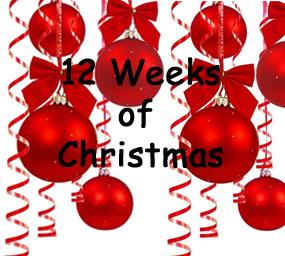 12 Weeks copy